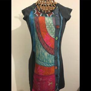 Desigual amazing dress